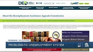 Florida looks for more unemployment judges, rejections mount