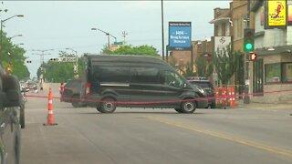 1 person injured, 2 in custody in West Allis shooting