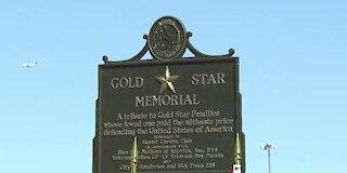 Henderson receives first Gold Star Marker