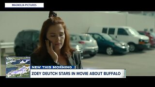 Lights, Camera, Action! A new movie about the City of Buffalo to premiere in February 2020