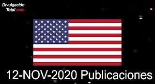 12-NOV-2020 Publicaciones - Parte 1