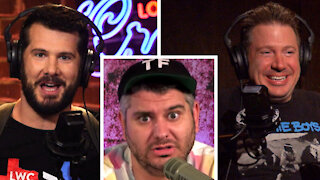 H3 ROAST: Dave Landau OBLITERATES Ethan Klein   Louder With Crowder