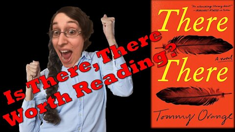 There, There by Tommy Orange: Sunday Book Circle