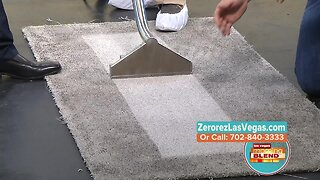 Get Your Carpets Back To Looking New