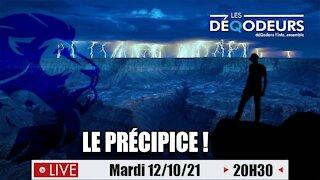 LE PRÉCIPICE ! - 12-10-21