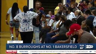 23ABC Sports: Two hoops teams advance to CIF SoCal Regional Semifinals; Halevy honored as Gatorade Player of the State