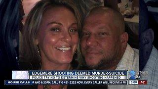 Boyfriend and girlfriend found dead inside home in apparent murder-suicide