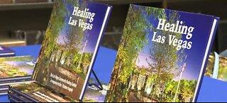 Book for Healing Garden being released