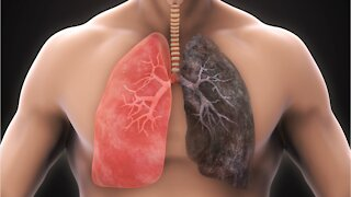 E-cigarette Users At Increased Risk For Chronic Lung Diseases