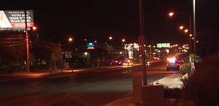 Police: 3 homicide scenes under investigation in Las Vegas valley