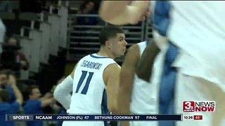 Creighton Men's Basketball vs. Ohio State