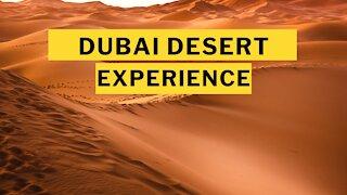 Dubai Desert and Supercars - Experience Dubai
