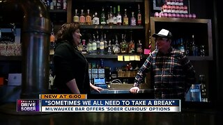 'Sober curious' movement continues to gain momentum across country