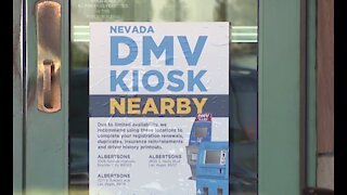 Nevada DMV appointment system creating headaches for residents