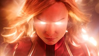 'Captain Marvel' Is Marvelous At The Box Office