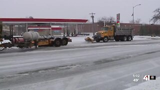 KCMO Public Works new approach to snow removal