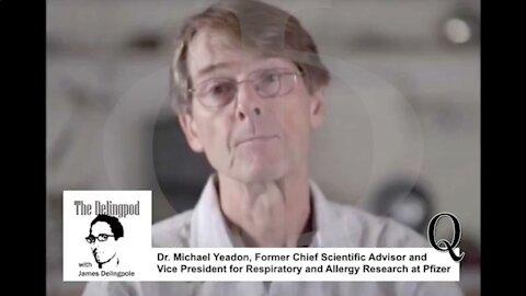 Dottor Yeadon. Il vaccino è terapia genica.