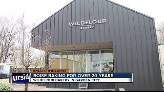 Wildflour Bakery: Made in Idaho