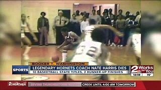 Tulsa Community Honors Late Nate Harris