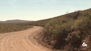 Rock Creek Ranch Rangeland Research