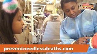 Prevent Needless Deaths | Morning Blend