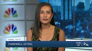 Farewell Gitzel