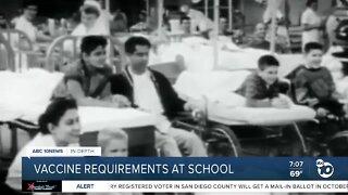 Will California make the COVID vaccine mandatory at schools?
