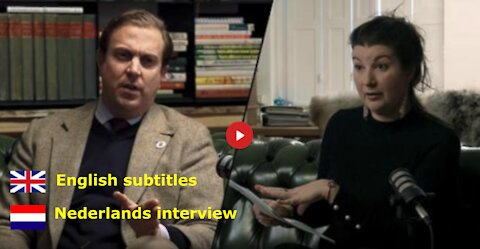 Subjugation by law: A conversation with Maria-Louise Genet (English subtitles)