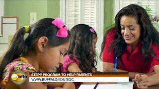 STEPP PROGRAM TO HELP PARENTS