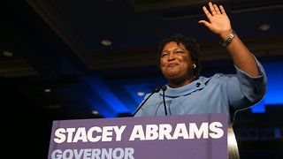 Stacey Abrams Ends Bid For Georgia Governor