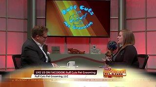 12/27/19 - Ruff Cuts Pet Grooming LLC