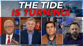 FlashPoint: The Tides are TURNING! Lance Wallnau, Mario Murillo, Hank Kunneman (June 1, 2021)