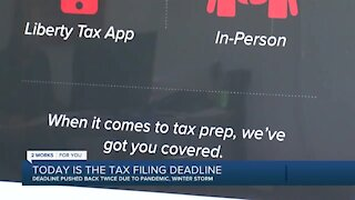 Oklahoma's tax deadline June 15: What you need to know 2