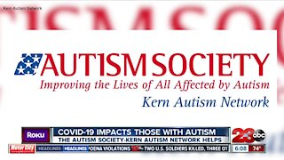 Local nonprofit supports families impacted by autism