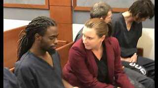 UPDATE: Man accused of putting dead teen in sewer drain appears in court
