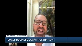 West Palm Beach nightclub owner says loan program creating unfair advantage