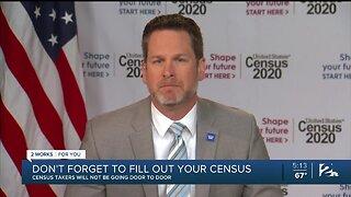 Census Adjusting Procedures Amid Pandemic