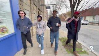 'Urban Hikers' inspire documentary about neighborhood walks