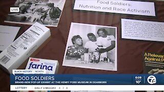 Food Soldiers/ The Henry Ford