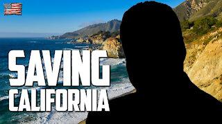 SAVING CALIFORNIA