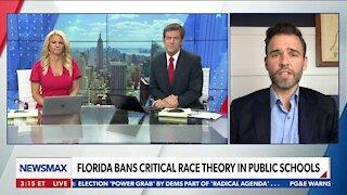 Teachers Slam Critical Race Theory At School Board Meeting