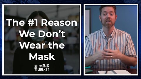 The #1 Reason We Don't Wear the Mask - E79 (Full)
