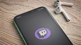 Twitch Offering Licensed Music