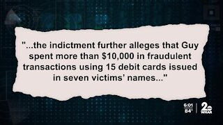 Several arrests made as Maryland reports 1.4 million fraudulent unemployment insurance claims