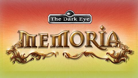 The Dark Eye Memoria by That 80s Movie Trailer Guy