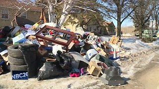 Cleanup continues after Green Bay flood