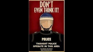 Thought Police!
