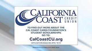 Cal Coast Cares Foundation Provides Student Scholarships