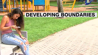 Psychologist gives advice for parents on managing children's cellphone use