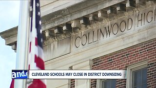 CMSD considering closing schools due to low student enrollment